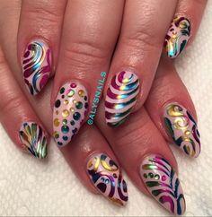 Rainbow++by+AlysNails+-+Nail+Art+Gallery+nailartgallery.nailsmag.com+by+Nails+Magazine+www.nailsmag.com+%23nailart