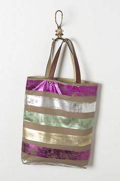 Y Bolsa De Aluminio Monederos Tote Fashion Mis Anthropologie Bolsos XxXwrZ1q4