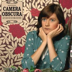 Camera Obscura - Let's Get Out of This Country Vinyl Record