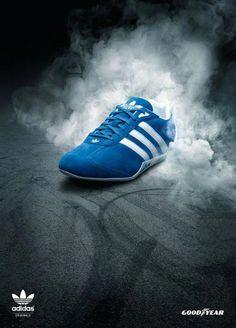 Adidas x Goodyear