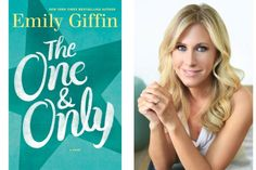 The One and Only and Emily Giffin