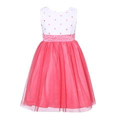 Richie House Little girls Sweet Party Dress RH2243A67FBA *** For more information, visit image link.
