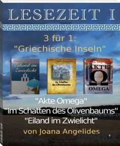 Buy Griechische Inseln: 3 für 1 by Joana Angelides and Read this Book on Kobo's Free Apps. Discover Kobo's Vast Collection of Ebooks and Audiobooks Today - Over 4 Million Titles! Free Apps, Audiobooks, This Book, Ebooks, Reading, Collection, Products, Greek Isles, Greece