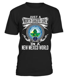 """# North Dakota Girl - New Mexico World .  Special Offer, not available anywhere else!      Available in a variety of styles and colors      Buy yours now before it is too late!      Secured payment via Visa / Mastercard / Amex / PayPal / iDeal      How to place an order            Choose the model from the drop-down menu      Click on """"Buy it now""""      Choose the size and the quantity      Add your delivery address and bank details      And that's it!"""