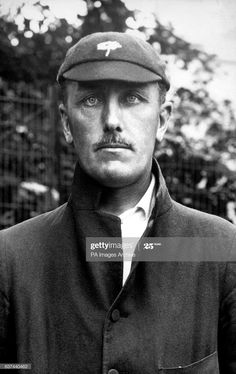Jack Hobbs, First Color Photograph, Image Archive, Rhodes, Yorkshire, Cricket, England, News, Sport