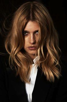 Sigrid Agren #fashion #models