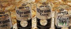 ビールの空き瓶を活用!イケてるグラスに大変身!