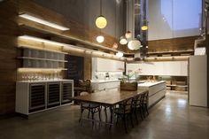 Beautiful Kitchen Designs Showroom