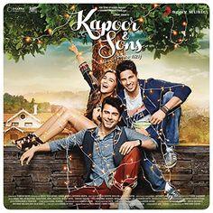 Kapoor & Sons (Since 1921) (Original Motion Picture Soundtrack):