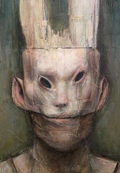 by William Basso das jus creepy