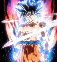 Goku!♡