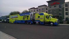 Nascar Racing, Racing Team, Auto Racing, Police Cars, Race Cars, Paul Menard, Custom Trucks, Diecast, Tractors