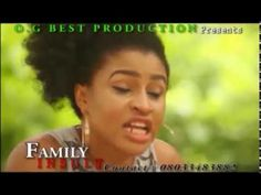 Family Insult (Trailer) 2017 - Latest Nigerian Nollywood Movie
