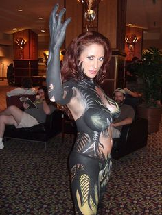 Witchblade Cosplay Zone: August 2013