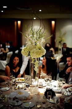 Wedding, Flowers, Reception, Pink, White, Dress, Ceremony, Purple