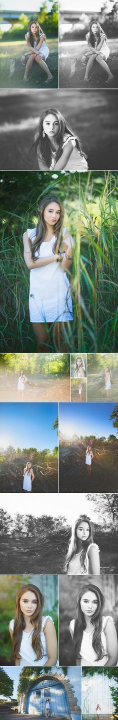 Angelina | d-Squared Designs St. Louis | MO Senior Photography