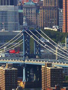 Manhattan Bridge ®www.image-gratuite.com