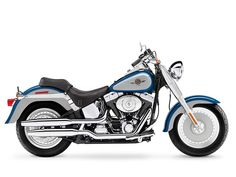 Harley-Davidson Fat Boy (2006)