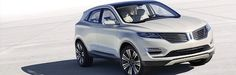 Lincoln MKC Concept: When Reality Happens