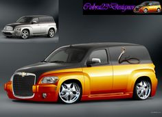 Image detail for -Chevrolet HHR