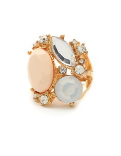 charlotte russe ring