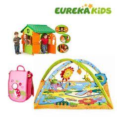 Aprovecha el Outlet online de Eurekakids y consigue juguetes educativos, libros y puericultura con descuentos muy buenos