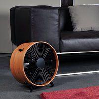Bamboo Otto Fan