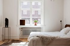 #home #bed #room #bedroom #white