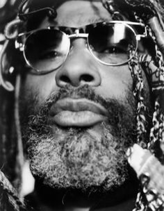 Happy Birthday George Clinton, grandfather of Funk  #georgeclinton #funk he turns 73 today.