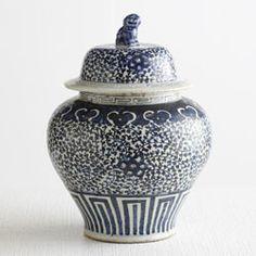 Dragon Vase - Budding Vine