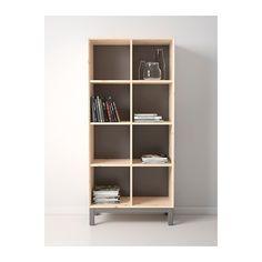 NORNÄS Librería  - IKEA