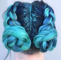 tag a friend who would love this hairstyle! | @beautybymeaganb