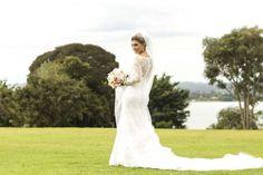 Vestido de noiva - Decoração clássica