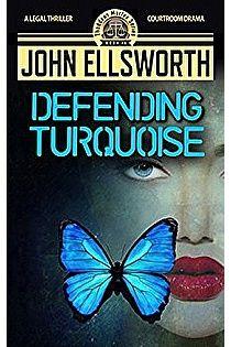 Download Defending Turquoise by John Ellsworth - a great ebook deal via eBookSoda: http://www.ebooksoda.com/ebook-deals/29287-defending-turquoise-by-john-ellsworth