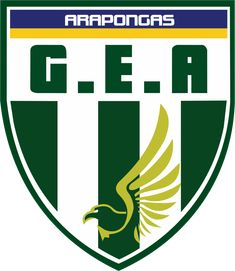 Gremio Esportivo Araponguense (Arapongas (PR), Brasil)