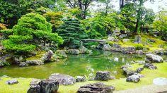 #旅行#観光#京都#醍醐寺#庭園#左奥は亀山と鶴山#写真好きな人と繋がりたい…