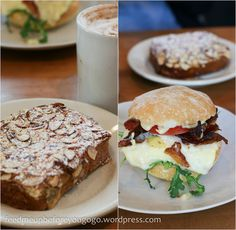 Flour Bakery + Café / Boston Food Guide // feed me up before you go-go