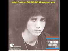 A Desconhecida - Fernando Mendes (Lp 1973)
