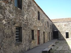Brazilian Fort - Natal.