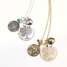 Happy Birthday to Taurus! Celebrate your Taurus family & friends with an original piece from Alisa Michelle. http://www.alisamichelle.com/product_p/z5-h14-n16-e.htm