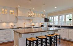 Classic #Kitchen | Cultivate.com