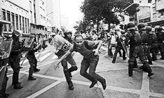 1º Grande Ato Contra a Tarifa (09/01/2015), FOTO POR: @Raul Doria via Fotógrafos Ativistas.