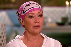 Shannen Doherty iskreno o borbi sa kancerom (VIDEO)