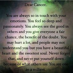 #Cancer #Cancerian #Moonchild