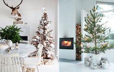 Приметы на Новый год 2021 (год Быка) - самое важное! Christmas And New Year, Christmas Holidays, Christmas Tree, New Years Party, Ladder Decor, Table Decorations, Holiday Decor, Furniture, Ua