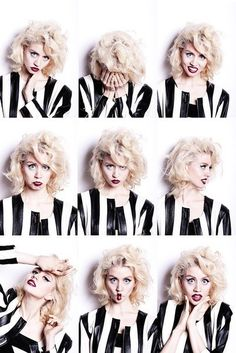 Allison Harvard- dynamic
