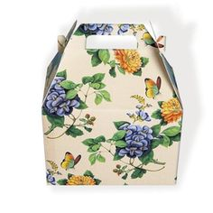 Exotic Garden  Small Gift Box 45 x 3 x 3 -- This is an Amazon Affiliate link. You can find out more details at the link of the image.