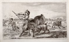 http://www.garisenda.it/cataloghi/catalogo_stampe/-cinquecento_seicento/  della bella- stag- hunt - author prints - old master printing