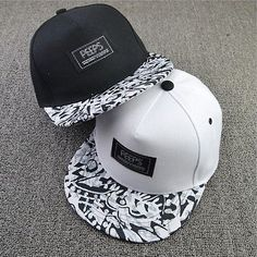 NEW Fashion Trend Unisex Men s Snapback Adjustable Baseball Cap Hip Hop hat e439e471528