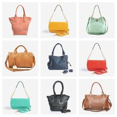 Obsessed with these urban peach purses. Amazing quality & they're so cheap!